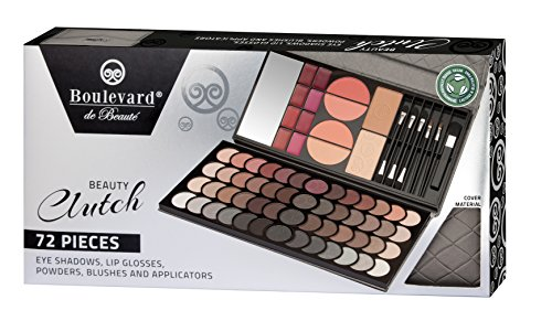 Boulevard de Beauté Beauty Clutch Set de Maquillage