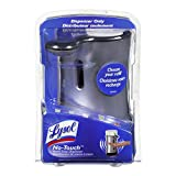 Lysol No-Touch Automatic Hand Soap Dispe...