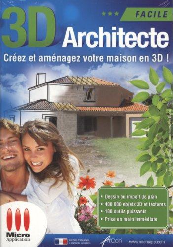Architecte 3D Facile - V13