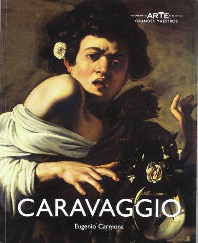 CARAVAGGIO - GRANDES MAESTROS