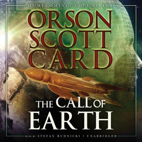 The Call of Earth  Audiolibri