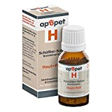 Apopet Schüssler-salze-kombination H ad usus vet.G 12 g