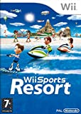 Nintendo Sports Resort: Selects, Wii [Edizione: Regno Unito]