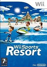 Nintendo Selects : Sports Resort (Nintendo Wii)
