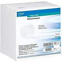 Höga Tube Schlauchverband, elastisch, rutschfest, luftdurchlässig, Größe 6, 10 cm x 20 m, 1 Stück preisvergleich bei billige-tabletten.eu