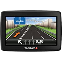 """TomTom Start 25 5"""" Sat Nav with Europe Maps & Lifetime Map Updates(45 countries)"""