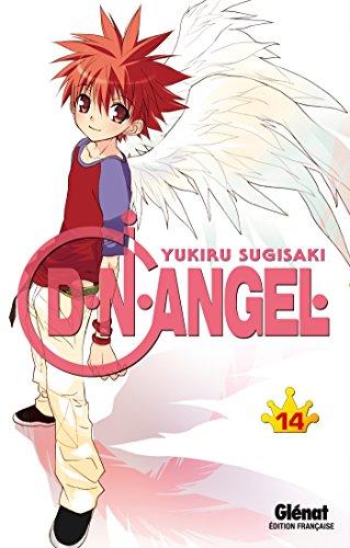 D.N. Angel Vol.14