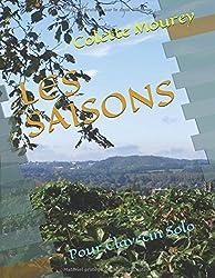 LES SAISONS: Pour Clavecin Solo