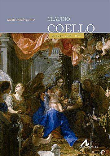 Claudio Coello (Ars Hispánica)