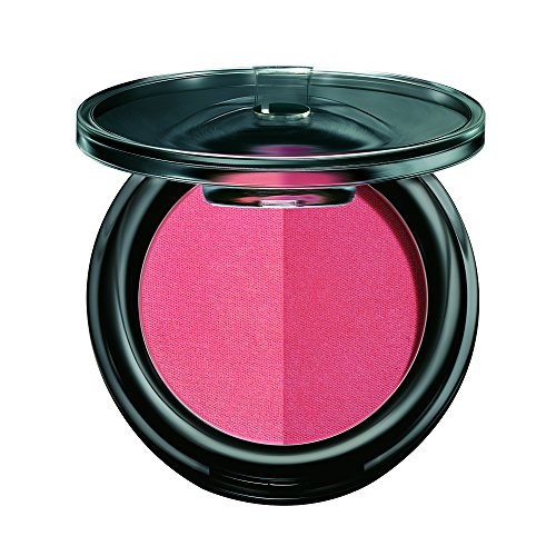 Lakme Absolute Face Stylist Blush Duos, Rose Blush, 6 g