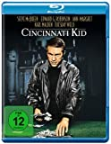 Cincinnati Kid [Blu-ray]