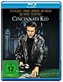 BD * Cincinnati Kid [Blu-ray] [Import anglais]