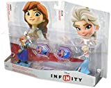 Disney Infinity Toy Box Set-Frozen
