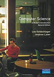 Computer Science: A Modern Introduction (Prentice-Hall International Series in Computer Science)