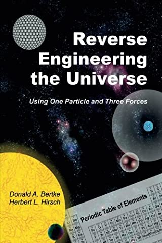Reverse Engineering the Universe: Using One Particle and Three