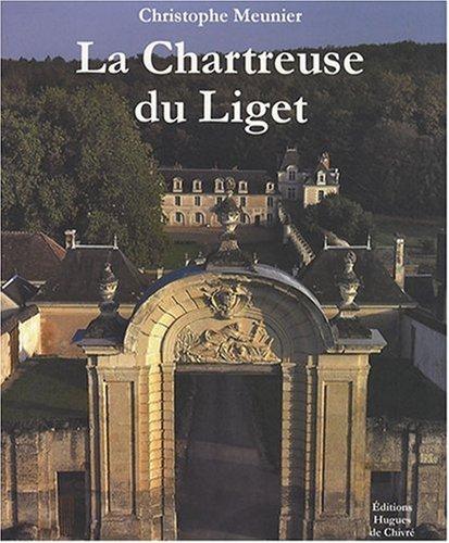 La Chartreuse du Liget par Christophe Meunier