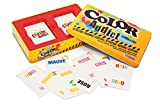 Frankreich Karten–395940 Color Addict Kartenspiel, mit Metallbox, 110Karten (französische Version)