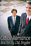 Office Romance Box Set -- 22 Gay Romance Stories in 1!