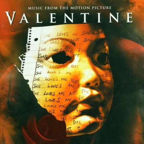 Valentine (Die Dvd Zombie-filme Auf)