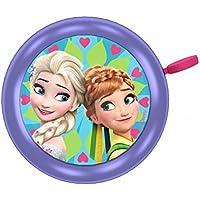 Disney Kinder Frozen Fahradkliengel, Mehrfarben, S