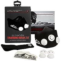 Traning Mask Elevation 2.0 Masque d'entraînement effet haute altitude pour arts martiaux/boxe