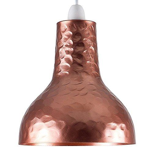 minisun-pantalla-para-lampara-de-techo-ivanhoe-vintage-con-acabado-en-cobre-forjado