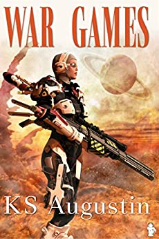War Games (English Edition) di [Augustin, KS]