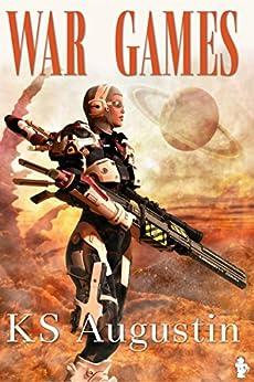 War Games by [Augustin, KS]