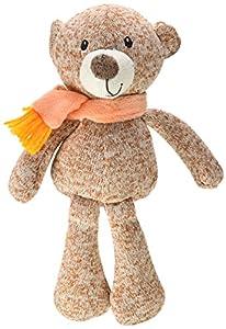 Famosa Softies - Motitas, oso de peluche, color blanco 760013897