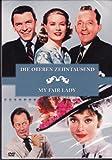 Die Oberen Zehntausend_My Fair Lady (Doppel DVD im Schuber)