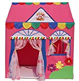 Homecute Hut Type Kids Toys Jumbo Size Play Tent House for Boys