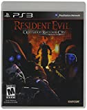 Capcom Resident Evil: Operation Raccoon City, PS3