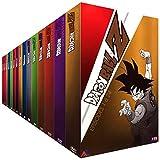 Dragon Ball Z - Intégrale - Pack 15 Coffrets (61 DVD)
