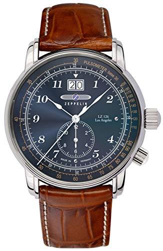 Zeppelin Reloj de caballero 8644-3
