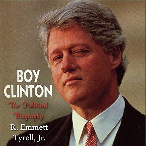 Boy Clinton  Audiolibri