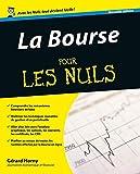 LA BOURSE POUR LES NULS