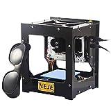 500MW-3 Desktop DIY CNC Laser Gravierer Engraver Gravur Gravieren Schnitzen Schneiden Maschine Graviermaschine Drucker Laserdrucker
