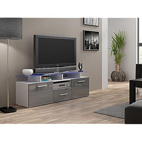 Living Room Set Amazon: TV Entertainment Units For Living Room: Amazon.co.uk