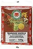 Ngr Tandoori Masala, Gewürzmischung, 100g, 3er Pack (3 x 100 g Packung)