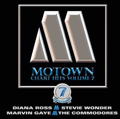 Motown Chart Hits Vol.7