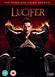 Lucifer - Season 3 (DVD) [UK Import]