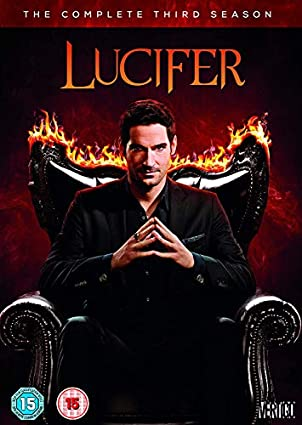 Lucifer - Staffel 1 - 3