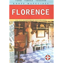 Knopf MapGuide: Florence (Knopf Mapguides)