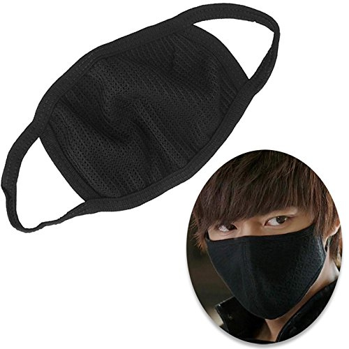 Mask Mouth Peacs Pack 5 Driving amp; Pollution Face Anti Dust Nose Of