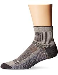 Wigwam Men's Ultra Cool-Lite Ultimax Ultra-Lightweight Quarter Sock