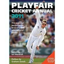 Playfair Cricket Annual 2011