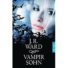 Vampirsohn: Novelle