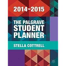The Palgrave Student Planner 2014/2015 (Palgrave Study Skills)