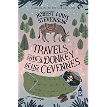 Travels With a Donkey in the Cévennes (Ruskin Bond Selection)