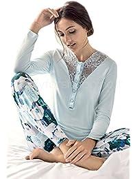 f35b87cc20 Amazon.it: donna - LORMAR / Pigiami e camicie da notte / Donna ...